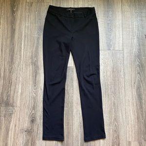BCBG Maxazria black legging Size M